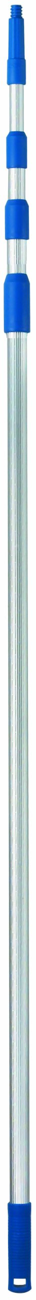 Ettore 44016 REA-C-H Extension Pole, 16-Feet