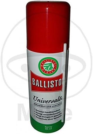 Unbekannt F W 21450 Ballistol Spray 50 Ml Auto
