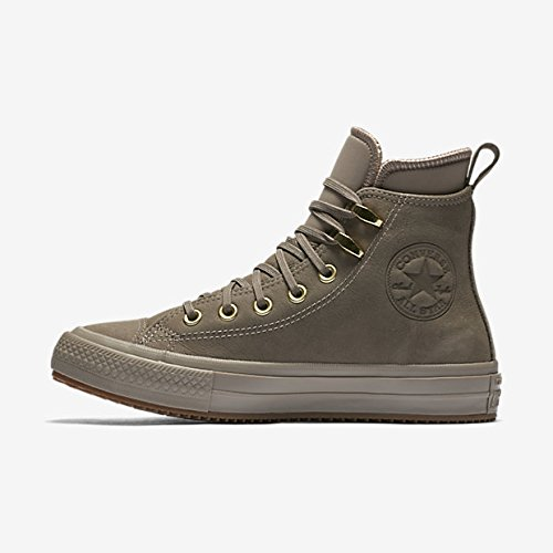 Converse CTAS Ember Boot Hi Mens Skateboarding-Shoes 558819C_8.5 - Hi Malt/Malt/Brass