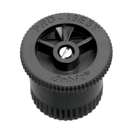 (5 Pack - Orbit 5 Foot x 15 Foot End Strip Pattern Female Thread Pop-Up Sprinkler Head Nozzle )