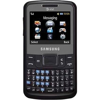 amazon com samsung a177 unlocked quadband phone with qwerty rh amazon com