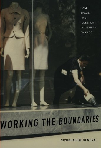 Working the Boundaries: Race, Space, and