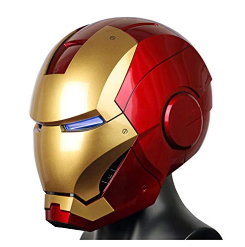 Gmasking Electronically MK3 Wearable Helmet Exclusive 1:1 Props Replica