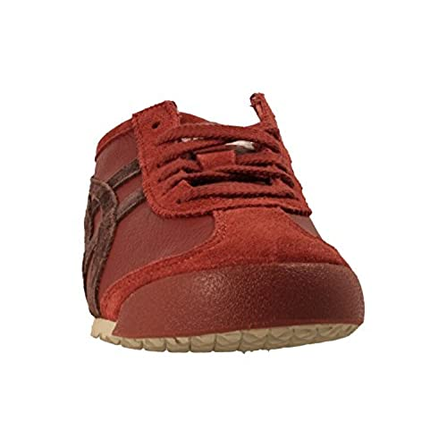 official photos 4c779 48549 Onitsuka Tiger Mexico 66 Vin Russet Brown Coffee 40.5 85%OFF ...