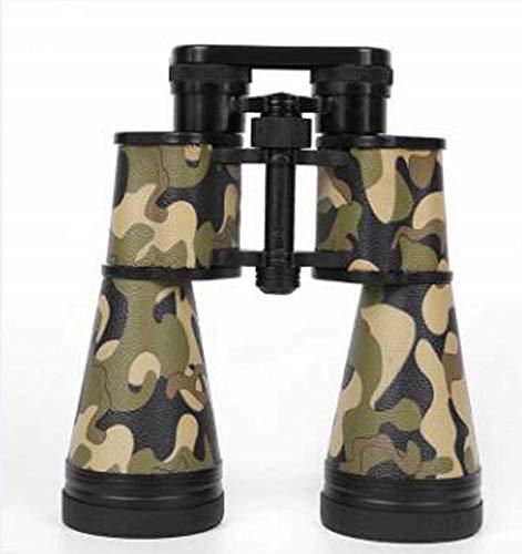 双眼鏡、バードウォッチング、ハイキング、狩猟、観光用12 x 45コンパクト双眼鏡、FMCレンズ付き、キャリングケースおよび三脚コンバーター付き   B07RDP1CXX