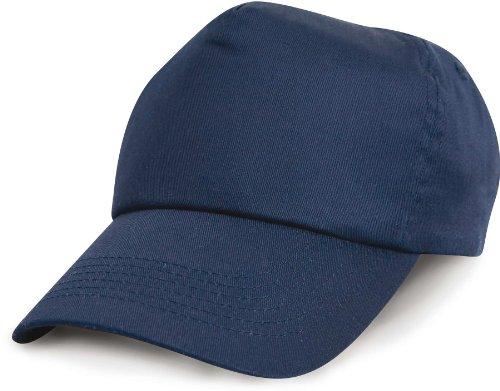 talla algodón única tamaño nbsp;X Capyellow Cap RC05 Resultado color Unisex Capnavy Eqw8fxnz