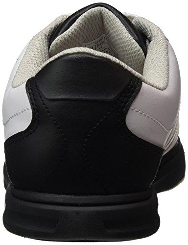 Brunswick Vapor Zapato Bowling, Hombre blanco
