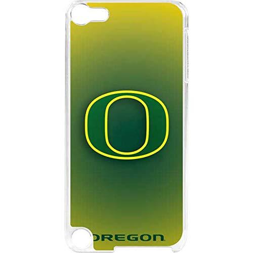 (Skinit University of Oregon iPod Touch 6th Gen LeNu Case - Oregon Ducks Green Gradient Design - Premium Vinyl Decal Phone Cover)