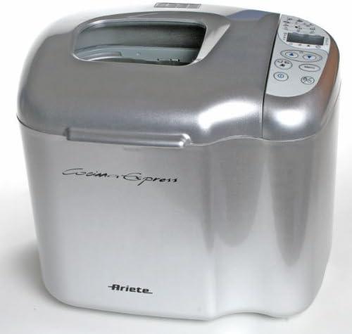 Robot de Cocina Programable Ariete Mod.121: Amazon.es: Hogar