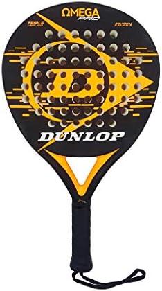 Dunlop Omega Orange Pro - Juego de Palas de pádel y 3 Pelotas ...