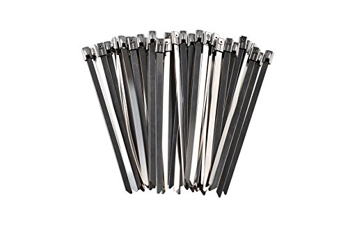 heat resistant cable ties - 7
