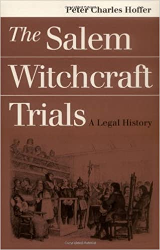 essays on salem possessed the social origins of witchcraft The authors of salem possessed note that most of the  salem possessed: the social origins of witchcraft harvard  research paper topics, free essays:.