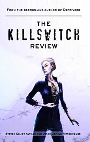 book cover of The Killswitch Review