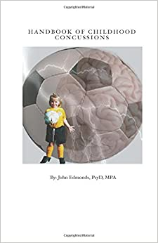 Handbook of Children's Concussions