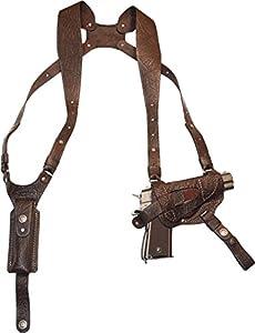 XCH Sig Sauer P238/P938, S&W 1911, Colt 1911, Colt Defender, Colt Commander, Shoulder gun holster