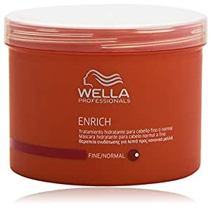 WELLA 30813 ENRICH mask fine/normal hair 500 ml