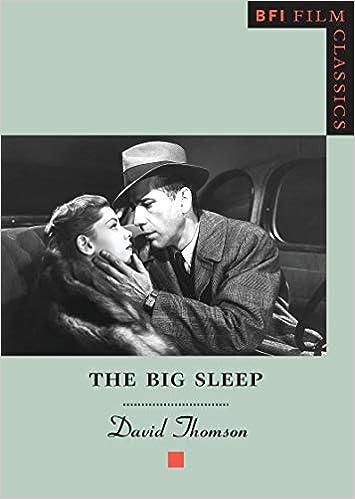 The Big Lebowski (BFI Film Classics)