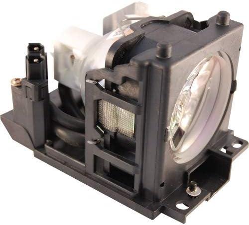 Datastor PA-007857 HITACHI DT00621 LAMP with GENUINE ORIGINAL OEM BULB INSIDE