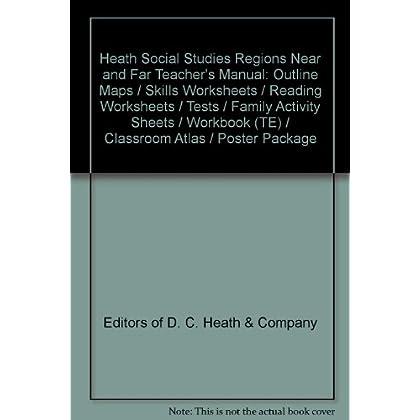Heath Social Studies Regions Near and Far Teacher's Manual ...