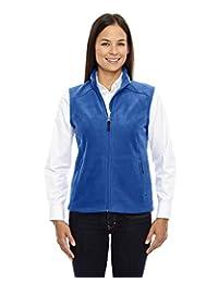 Ash City - Core 365 78191 Ladies Journey Fleece Vest
