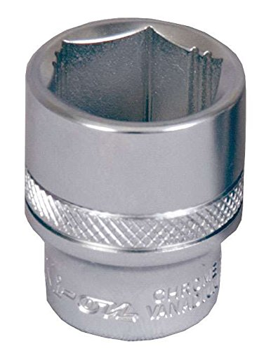 Projahn 1/4 Zoll Stecknuss 6-kant 6 mm Xi-on 411006