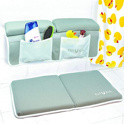 Eutuxia Premium Bath Kneeler Elbow