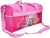 Nickelodeon Paw Patrol Duffel Travel Bag Skye & Everest Print