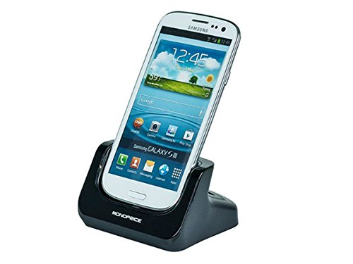 Monoprice CaseDuo Charge Battery Samsung