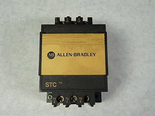 (Allen Bradley 154-A11NB Motor Control 11A 380-480VAC 50/60Hz)