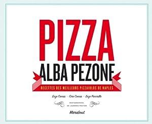 vignette de 'Pizza (Alba Pezone)'