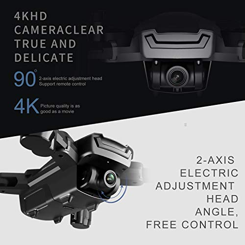 Image of GPS Drone with 4K UHD Camera 5G WiFi FPV RC