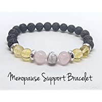 Menopause Support Aromatherapy Diffuser Bracelet