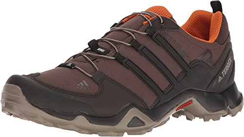 Adidas Formotion Shoes - adidas outdoor Men's Terrex Swift R Brown/Black/Simple Brown 10 D US
