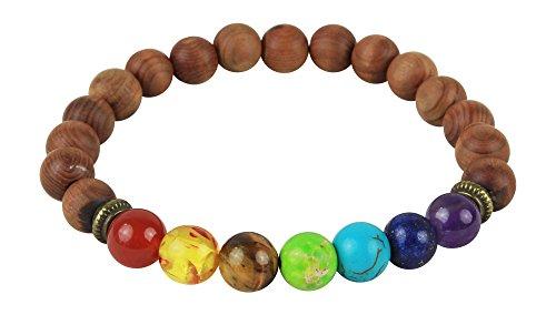Leboha Chakra Essential Bracelet Jewelry