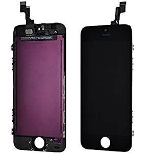 LCD Display Digitizer Touch Screen Assembly Replacement for Iphone 5c
