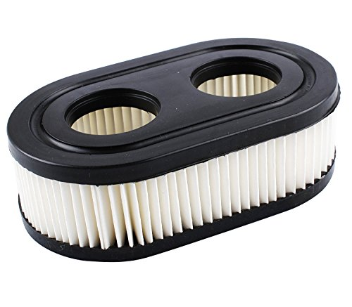 Podoy 593260 Air Filter 798452 550EX for Briggs & Stratton Stens 102-851 Oregon 30-168 Rotary 14364 Lawn Mower Air Filter Parts