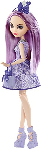 Ever After High Birthday Ball Duchess Swan Doll
