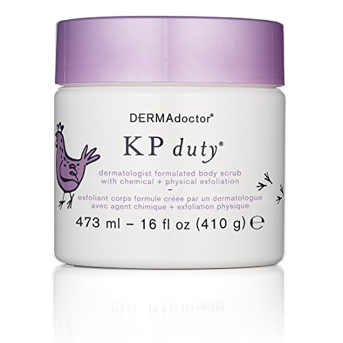 Kp Body Scrub