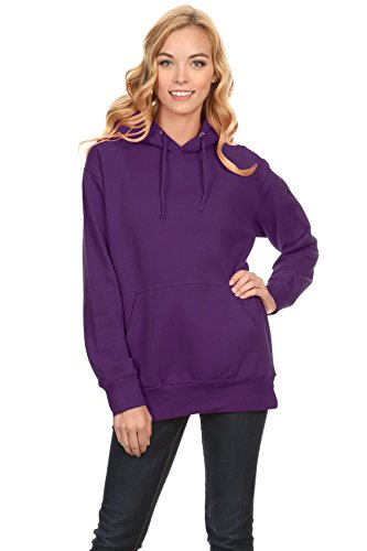 Simlu Pullover Hoodies Oversized Sweatshirts