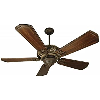 galvanized kit blades fan aged fans ceiling limerick indoor included product greywood inch craftmade with