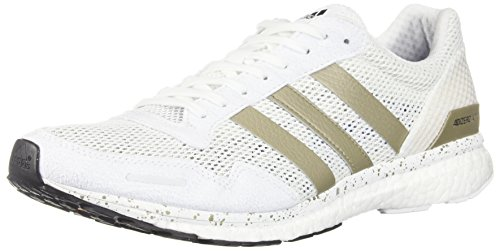 4232da68b Adidas Men s Adizero Adios 3 Running Shoes BB6439