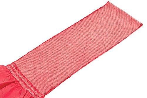 帯揚げ 桃色 ピンク 正絹 四つ巻 無地 総絞り 鹿の子 帯あげ おびあげ 成人式向き 振袖向き ふりそで