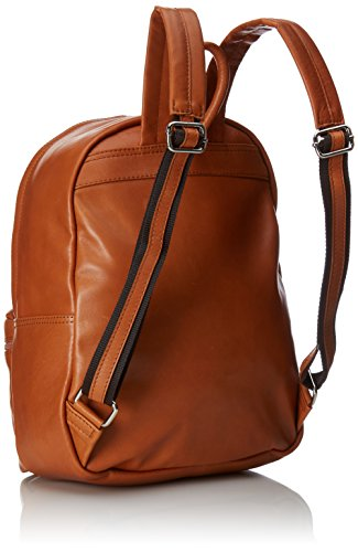 dos Cuoio unisexe Orange CTM 100 Italie Fabriqué en cuir à 30x39x14cm en cuir véritable sac fqxwnBX6