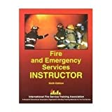 Fire and Emergency Services Instructor, Bizjak, Gloria J., 0879391677