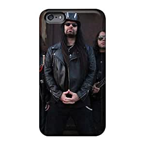 MansourMurray Iphone 6plus Shock-Absorbing Cell-phone Hard Cover Support Personal Customs Fashion Death Band Series [LkT6538Uadl]
