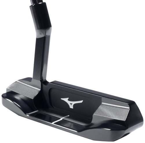 MIZUNO GOLF JAPAN PUTTER MP-A306 Length: 34 inch, Loft: 3.5 deg, Lie:...