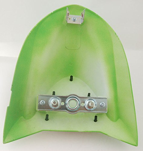 Areyourshop Rear Seat Fairing Cover cowl For Kawasaki ZX10R ZX 10R 2004-2005 by Areyourshop (Image #2)