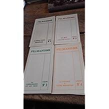 Pelmanisme leçons n° 1, 2 , 3, 4 - Institut Pelman pour l'éducation scientifique de l'esprit et de la culture de la mémoire