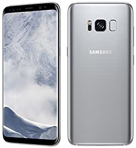 "Samsung Galaxy S8+ 64GB Unlocked Phone - 6.2"" Screen - International Version (Gray)"