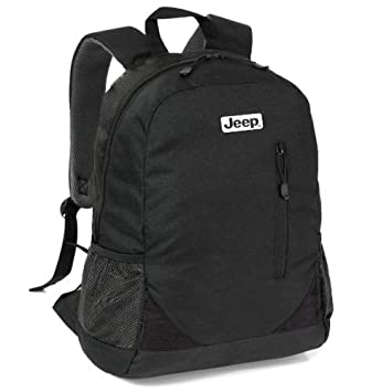 ec97273458 Jeep 32 Litre Laptop Backpack: Amazon.co.uk: Luggage
